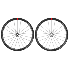 Fulcrum Speed 40 DB 2 Way Fit AFS wheelset 2019