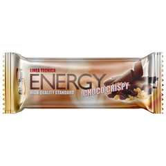 EthicSport Energy Choco Crispy bar