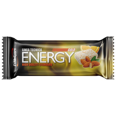 EthicSport Energy Gold bar