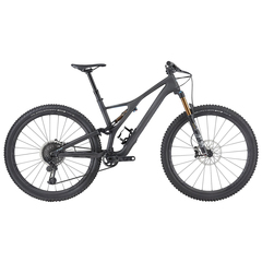 Specialized S-Works Stumpjumper ST 29 bicycle  2019