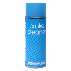 Morgan Blue disc brake cleaner 2019