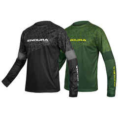 Endura MT500 Print T Limited jersey 2019