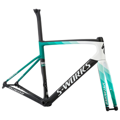 Specialized S-Works Tarmac Disc Team Bora Hansgrohe frame 2019