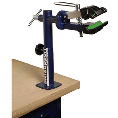 Bicisupport art.095 rotating bench mount clamp