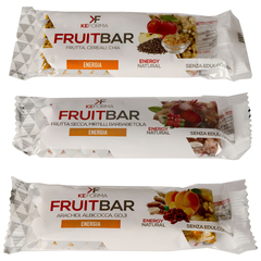KeForma Fruit bar