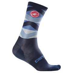 Castelli Fatto 12 socks 2019